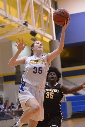 SEB Basketball