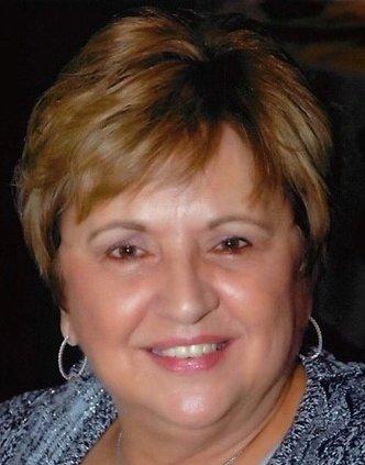 Mary Bowen Hendrix
