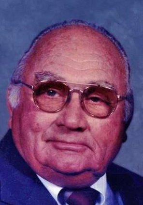 Mr. James Coleman Ward
