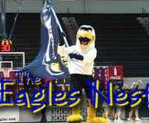 The Eagles Nest: NCAA investigations, resignations, and a weekend sports preview