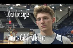 Meet the Eagles - Calvin Wishart
