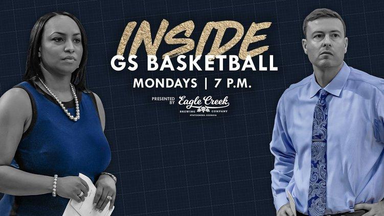 Inside GS basketball