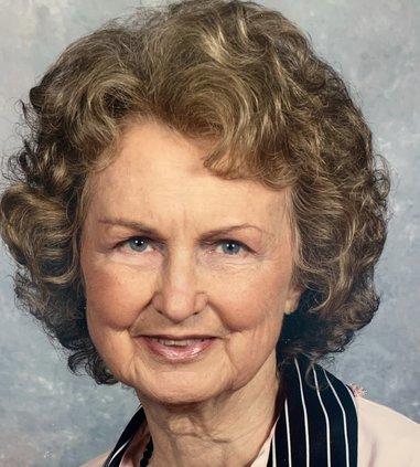 Obituary - Louise (Wheeler) Screws Morgan