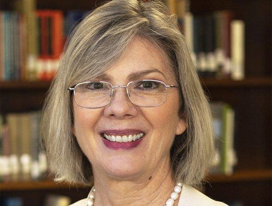 Dr. Sandra Sharman