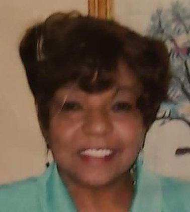 Mrs. Geraldine Williams