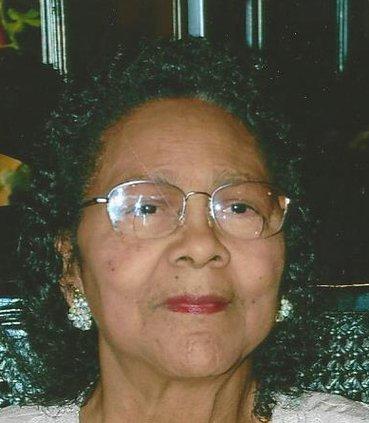 Marie McBride Lyons