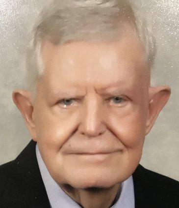 Mr. Wilbur E. Smith