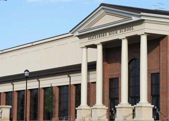 Statesboro High School