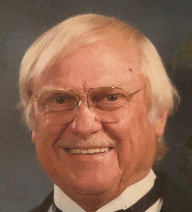 Dr. James M. Hood