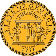 Seal of Georgia