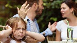 parenting molehill