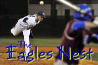 The Eagles Nest: More than big bats? Mederos, pitching staff sizzle for charging Eagles