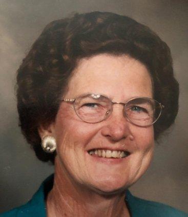 Madeline M. Watkins