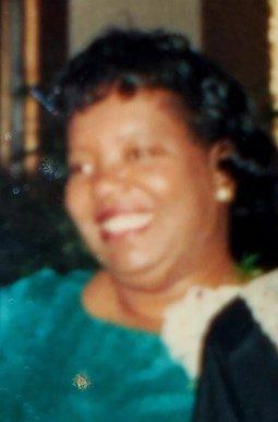 Mrs. Burnette Simon Hendley