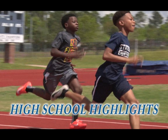 HS Highlights March 28, 2020