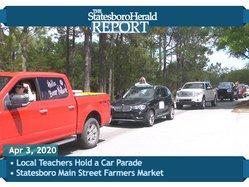 Statesboro Herald Report 4.03.20