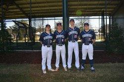 SHS Baseball