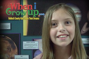 Kailyn Boss: When I Grow Up...