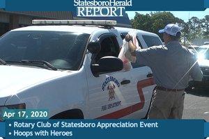Statesboro Herald Report 4.17.20