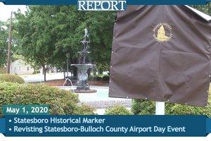 Statesboro Herald Report 5.01.20