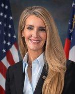 U.S. Sen. Kelly Loeffler