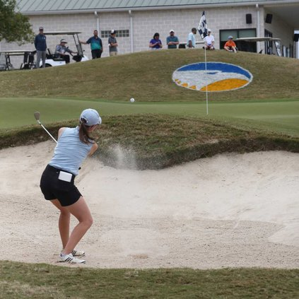 GS Golf Course