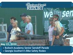 Statesboro Herald Report 5.21.20