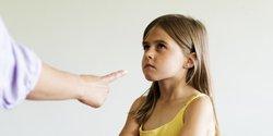 say no to kid