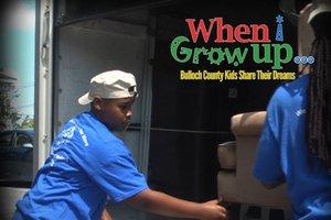 Braylon Cone: When I Grow Up...