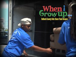 Braylon Cone: When I Grow Up...