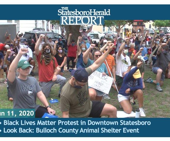 Statesboro Herald Report 6.11.20