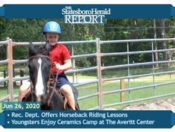 Statesboro Herald Report 6.26.20
