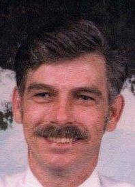 """Mr. Andrew """"Johnny"""" Hickman"""