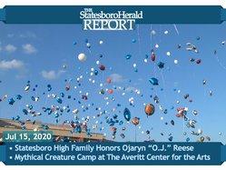 Statesboro Herald Report 7.15.20