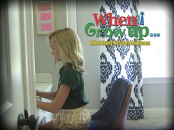 Emery Lynn: When I Grow Up...