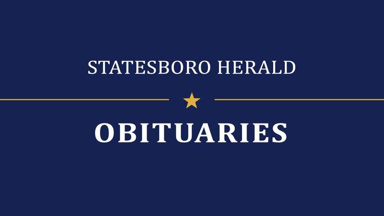 "Obituary - Mr. Harold ""David"" Jones"