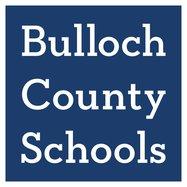 Bulloch County Schools logo BCS