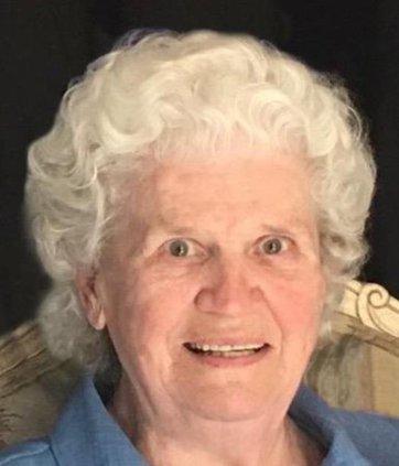 Mrs. Dorothy Louise Aycock Hamon