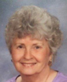 Mrs. Joann Miller Canada