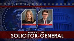 Bulloch County Solicitor-General