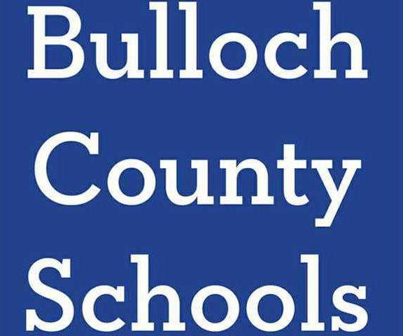 Bulloch Schools logo