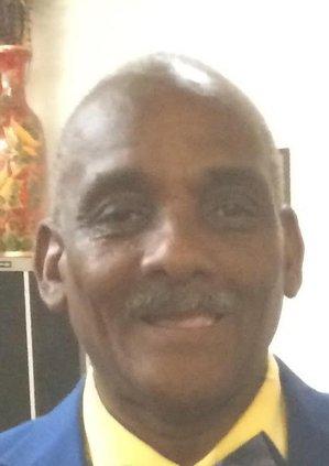 Bishop Archie Farley