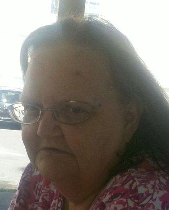 Mrs. Dorothy Lavada Hotchkiss Pye