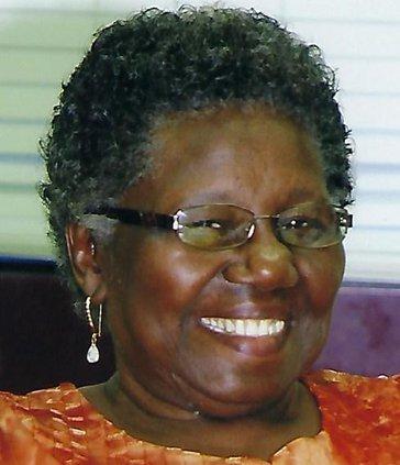 Mrs. Lue Helen Wiggins