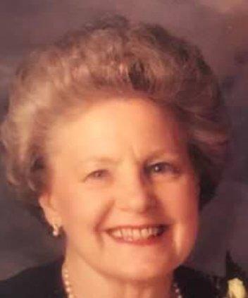 Mrs. Dororthy Rountree Thompson