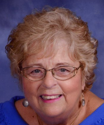 Patsy Newman