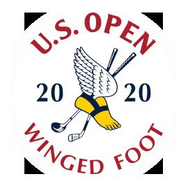 Winged Foot logo