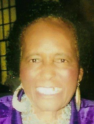Ethel Lee Wright Williams Ellis