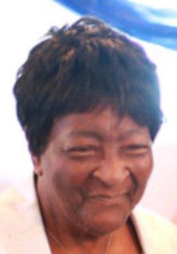 Mrs. Ethel Udell Jones
