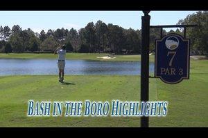 Bash in the Boro